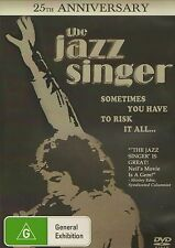 New! The Jazz Singer 25th Anniversary Edition DVD (UK seller!!!) Neil Diamond!