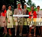 Part of the Family [Digipak] by The Collingsworth Family (CD, Sep-2011, Stow Town)