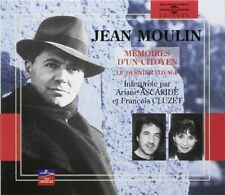 Jean Moulin: Memoires D'Un Citoyen, New Music