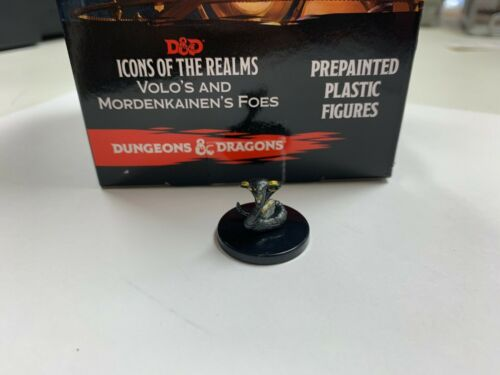 Dungeons /& Dragons Icons of the Realms Volo /& Mordenkainen`s Foes Singles