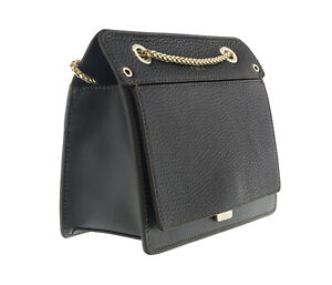 FURLA-LIKE-BQA3-Black-Crossbody-Bag-w-chain
