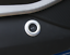 Trunk Switch Start Button Frame Cover Trim ABS für Chevrolet Camaro S4538