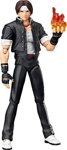 Freeing Figma SP-094 The King Of Fighters Kyo Kusanagi Figura De Japón