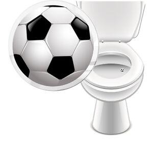 4-x-Aufkleber-WC-FUSSBALL-Toilette-Toilettensticker-Tattoo-Pissior-Klo-Sticker