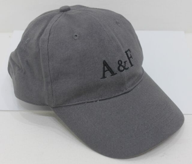 621663fcfd331 Abercrombie   Fitch Mens Baseball Cap for sale online