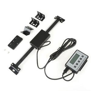 150-200-300-500-600mm-Digital-Readout-Linear-Scale-Milling-Machine-Lathe-DRO-US