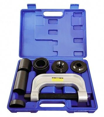 ASTRO PNEUMATIC Ball Joint Service Tool with 4-wheel Drive Adapters 2WD & 4WD