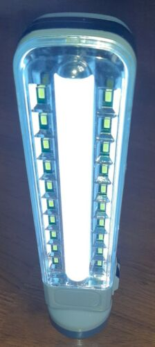 LED Rechargeable Emergency light  Lamp Battery GH-6661 Bright 80,000 hours