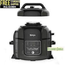 Ninja Foodi OP301 6.5-qt. 1400 W Pressure Cooker - Black