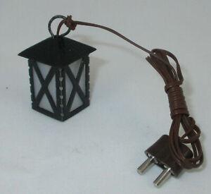 Kahlert-Lanterne-Avec-LED-Pour-Creches-30mm-3-5-Volt-Neuf-Emballage