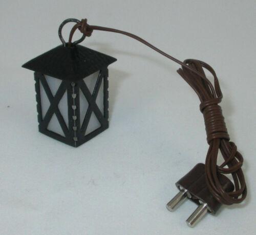 Kahlert Laterne mit LED für Krippen 30mm  3,5 Volt     *NEU//OVP*