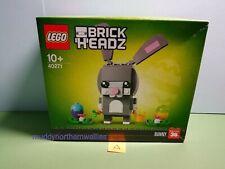 Lego Brickheadz Bunny 40271 Sealed Packets no Box