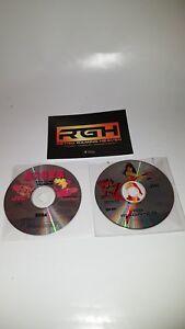 KEIO-FLYING-SQUADRON-FATAL-FURY-SPECIAL-SEGA-MEGA-CD-DEMO-DISCS-RARE