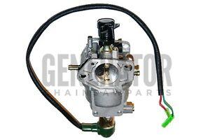 solenoid carburetor for honda em5000sx em7000is em6500gp. Black Bedroom Furniture Sets. Home Design Ideas
