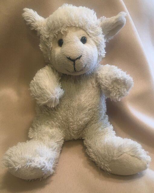 12/'/' Stuffed Animal Plush Sheep Lamb Baby Girl Boy Kids Child Toy Christmas Gift