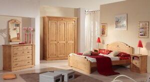 Camera rustica in legno di abete per montagna como for Camere di montagna