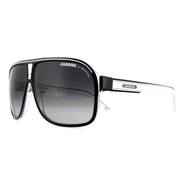 798003697f Carrera Gafas de Sol Grand Prix 2 T4M 9O Gradiente Gris Oscuro Negro