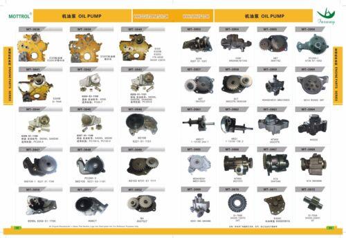 105207-1480 FUEL FEED PUMP FITS ISUZU 6SD1 HITACHI  EX300-3 EX300-5 EX350-5,new