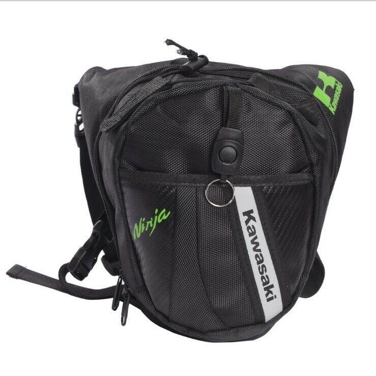 ✅ Leg bag for Motorcyc ▷ KAWASAKI ️ economic, very comfortable, adjustable!!