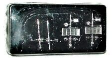 VOLTES V ORIG GODAIKIN CHROME ACCESS PACK SHOGUN WARRIOR ROBOT TRANSFORMER JAPAN