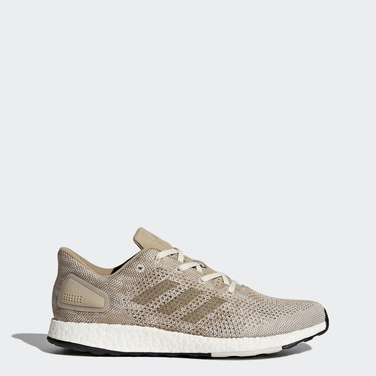 Adidas Pureboost Hombre Entrenador 6.5 Zapato de correr TALLA 6.5 Entrenador  11 /nuevo ejecutar 02d6ee