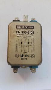 Schaffner-Type-FN355-6-05-Good-Condition