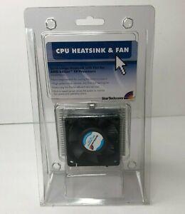 StarTech-CPU-Heatsink-amp-Fan-AMD-Athlon-XP-12V-5000-RPM-AMD-SOCKET-A-amp-INTEL-370