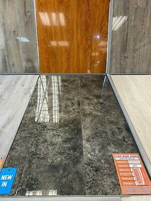 Marble Effect Laminate Flooring High