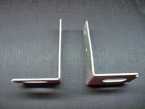 NORS window division bar filler repair bracket R//L fits 1954-1965 Dodge truck