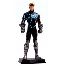 HAVOK Lead METAL Figure 74 Marvel EAGLEMOSS Collection MINT BOX No Magazine NEW