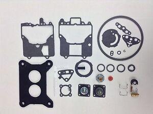 Details about MOTORCRAFT 2150 CARBURETOR KIT 1981-1985 FORD CAR TRUCK  MERCURY 230-255-302-351