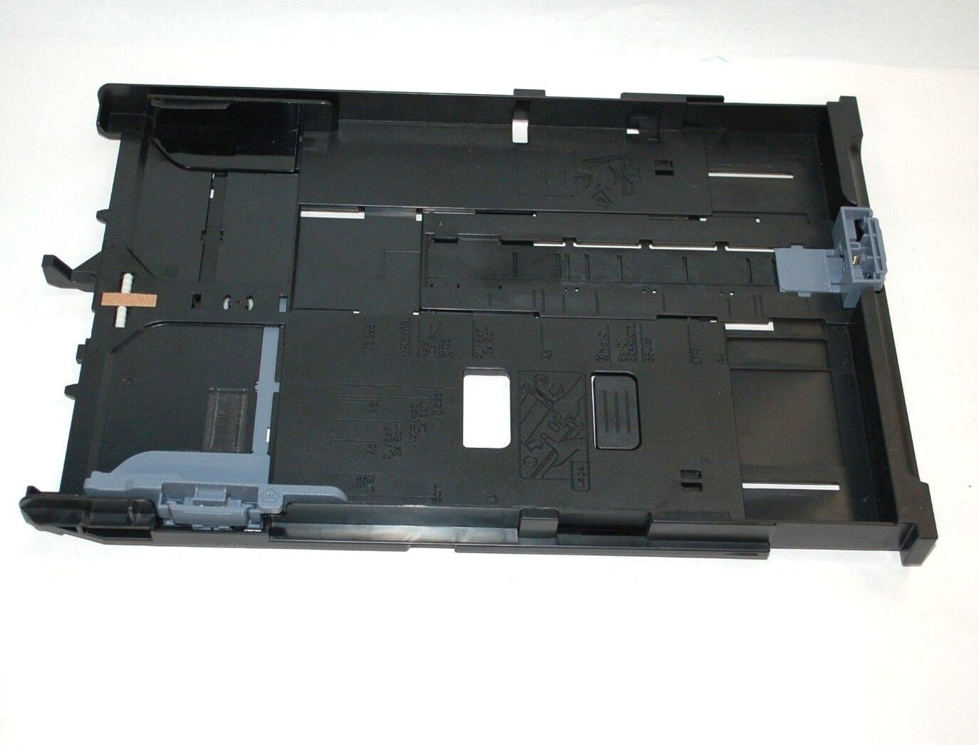 Epson Workforce WF-2750 Main Paper Loading Cassette Tray WF-2760 2660 WF-2650