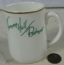 Vintage Creamer Bermudiara Harmony Hall Belmont Tuscan Wedgwood