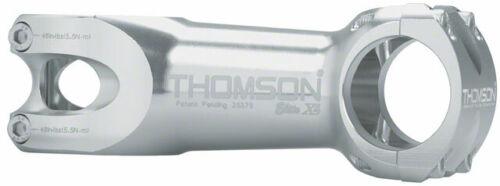 // Thomson Elite X4 Mountain Stem 90mm 0 degree 31.8 1-1//8 Threadless