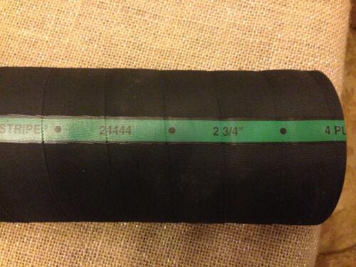 "NEW Gates 24444 Hose Radiator Coolant  2 3//4/"" Severe Duty 36/"" Length Unused"