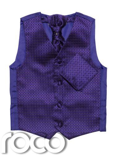 Boys waistcoats Prom Page Boy Waistcoats Diamond Waistcoat Boys Cravat