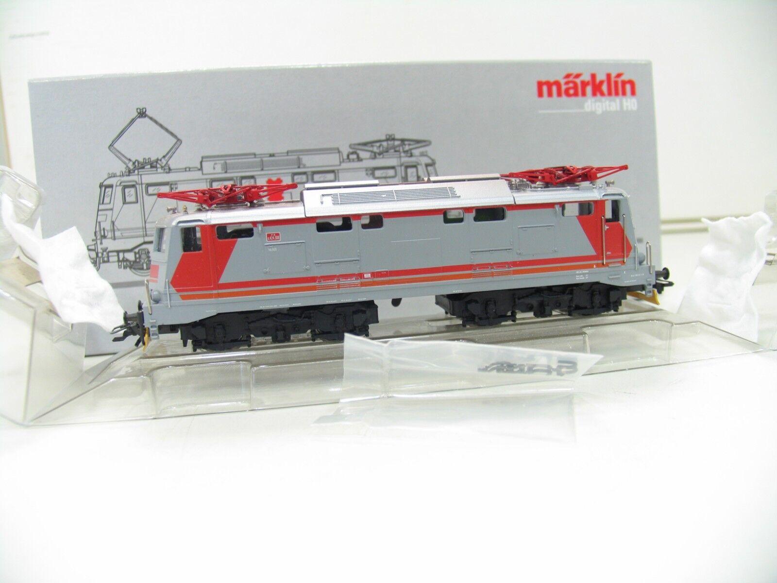 37240 E-Lok serie 424 delle FS DIGITAL nl392