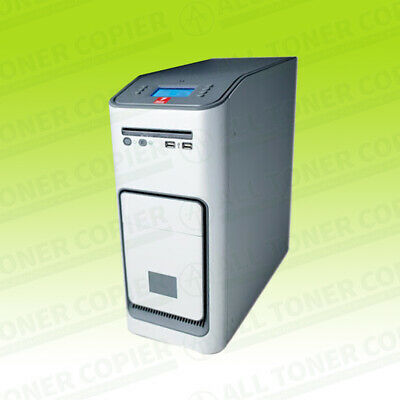 EX 95 Fiery Print Server for Xerox D95 XR1