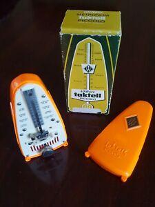 Wittner Taktell Metronome (Retro)