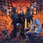 Darker Than Black von Cage (2003)