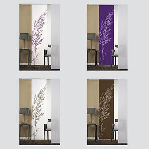 Blade Of Grass Sliding Curtain Surface Panel Room Divider