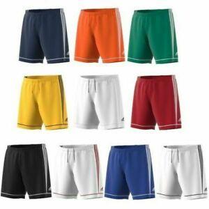 percepibile difesa trapano  pantaloncini calcio bambino ragazzo Adidas Squad shorts BK4766 nero BK4765  blu | eBay