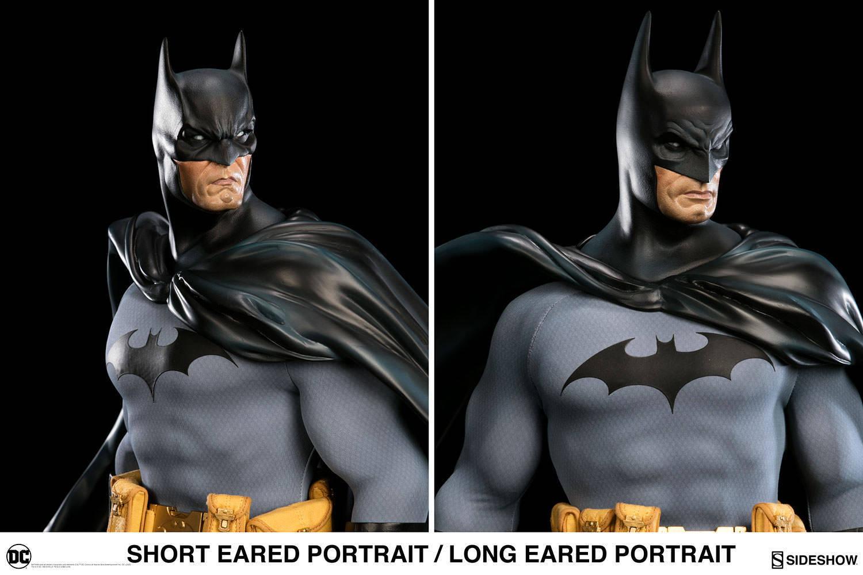 Batman Premium Format Format Format Exclusive 1 4 Figure Statue by Sideshow 3c4c43