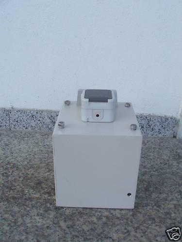 H3 2A//3V Drucktaster Taster Druckschalter ?12mm Vernickeltes Messing Klingeltast