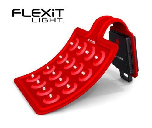 Striker flexible lumière magnétique souple mécanicien électricien torche Work Light