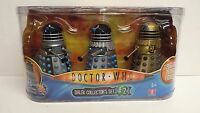 Doctor Who Dalek Collection 2 Mint Boxed (am17)