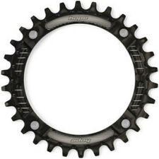 All Colors and Sizes Brand New Hope Oval Retainer Ring Chainring 104 PCD