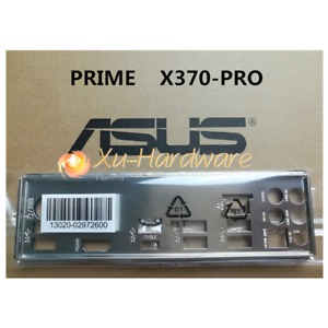 back-plate-BLENDE-BRACKET-IO-I-O-SHIELD-for-ASUS-PRIME-X370-PRO-X370-PRO-NEW