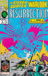 THE-SILVER-SURFER-WARLOCK-RESURRECTION-N-4-Albo-in-Americano
