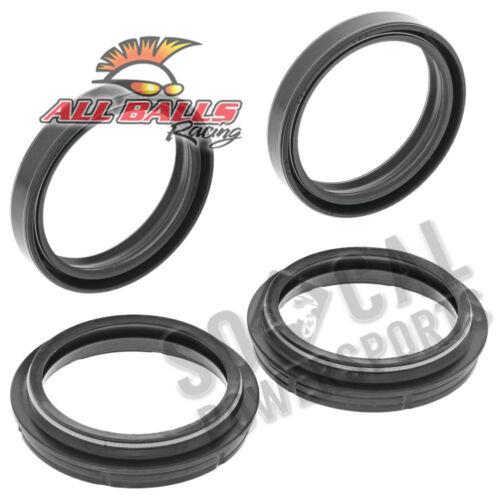 All Balls Fork Oil /& Dust Seal Kit KTM 450 MXC 2003-2005